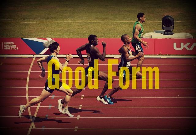 good form